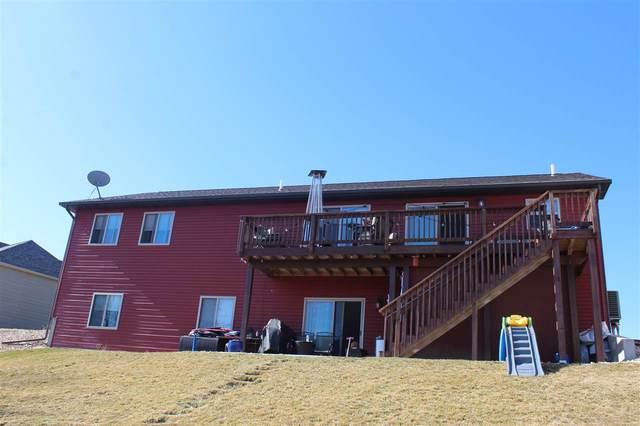 4026 Ward Avenue, Spearfish, SD 57783 (MLS #64136) :: Christians Team Real Estate, Inc.
