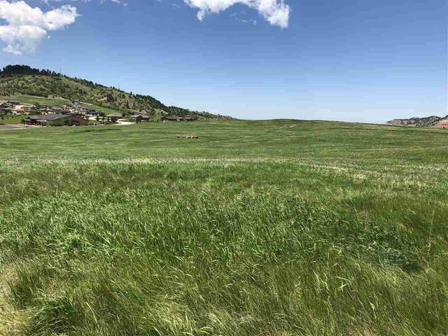 2458 Red Fern Court, Spearfish, SD 57783 (MLS #64229) :: Daneen Jacquot Kulmala & Steve Kulmala