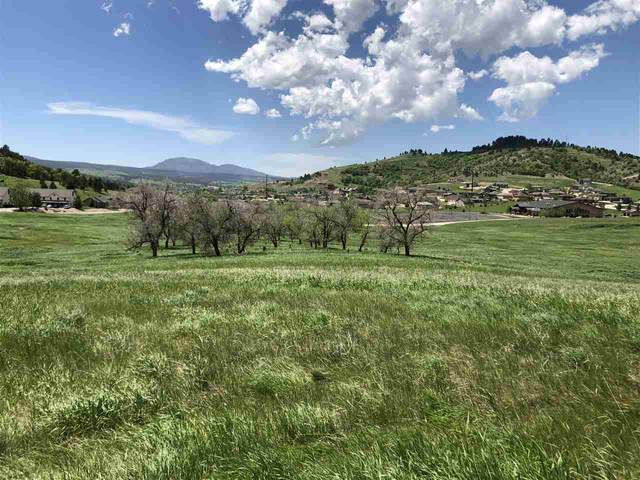 592 Buttercup Court, Spearfish, SD 57783 (MLS #64238) :: Daneen Jacquot Kulmala & Steve Kulmala