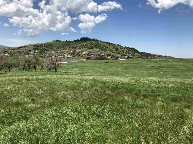 482 Gooseberry Road, Spearfish, SD 57783 (MLS #64241) :: Dupont Real Estate Inc.