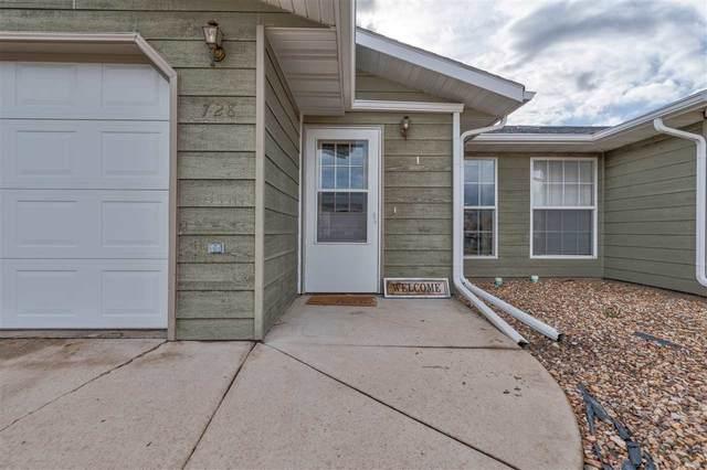 728 S 34th Street, Spearfish, SD 57783 (MLS #64427) :: VIP Properties
