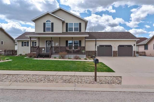 501 Aspen Drive, Spearfish, SD 57783 (MLS #64462) :: VIP Properties