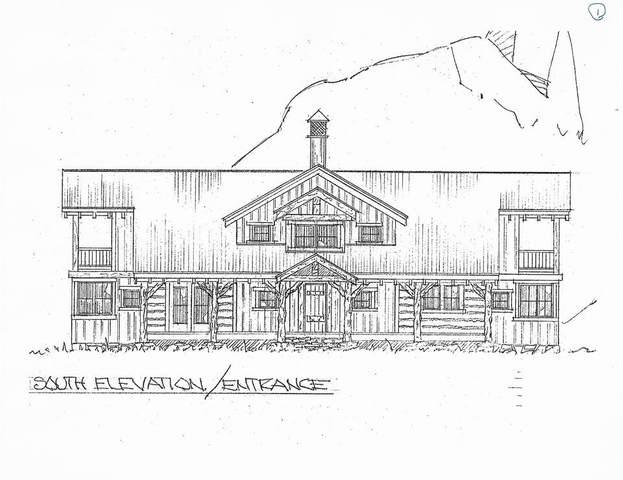 Big Granite Trackers Trail, Keystone, SD 57751 (MLS #64531) :: VIP Properties