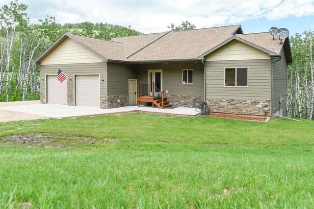 11867 Elk View Loop, Sturgis, SD 57785 (MLS #64541) :: Dupont Real Estate Inc.