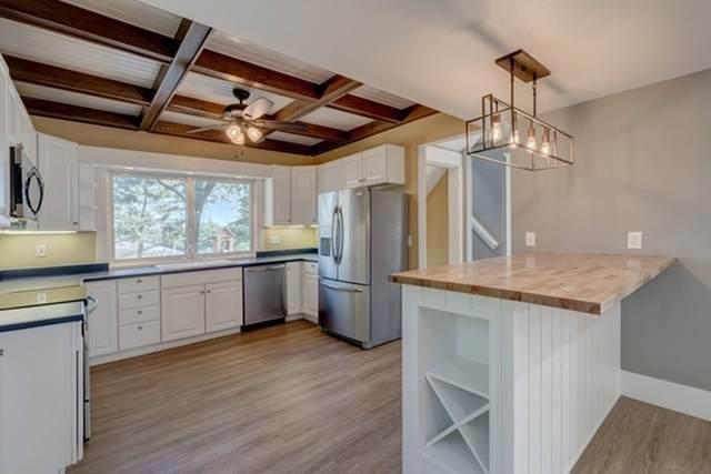 1319 12th Street, Rapid City, SD 57701 (MLS #64588) :: Christians Team Real Estate, Inc.