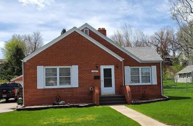 1032 Kingsbury Street, Belle Fourche, SD 57717 (MLS #64620) :: Christians Team Real Estate, Inc.
