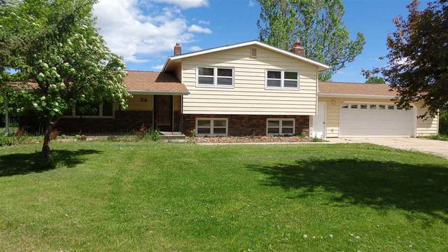 24 Nickel Place, Spearfish, SD 57783 (MLS #64750) :: Dupont Real Estate Inc.