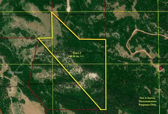 TBD Middle Fork Road, Devils Tower, WY 82714 (MLS #64790) :: Dupont Real Estate Inc.