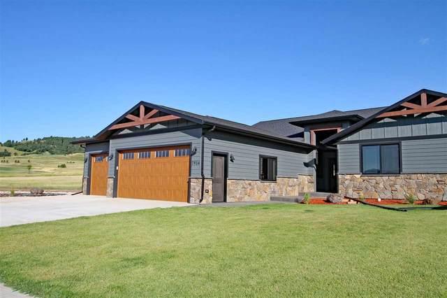 7914 Duke Parkway, Spearfish, SD 57783 (MLS #64827) :: Dupont Real Estate Inc.