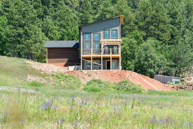 20638 Wildberger Road, Sturgis, SD 57785 (MLS #65043) :: Dupont Real Estate Inc.