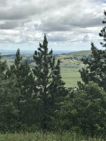 Lot 28 Centennial Vista Avenue, Spearfish, SD 57783 (MLS #65050) :: Dupont Real Estate Inc.