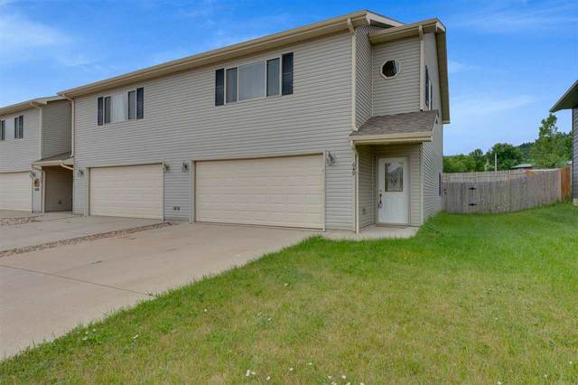 649 Teton Way, Whitewood, SD 57793 (MLS #65145) :: Dupont Real Estate Inc.