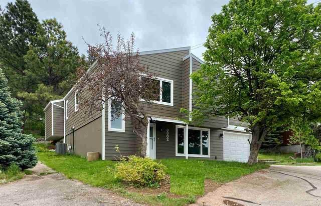3302 Kirkwood Drive, Rapid City, SD 57702 (MLS #65180) :: Christians Team Real Estate, Inc.