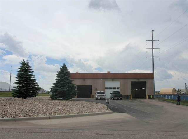 2011 Marlin Drive, Rapid City, SD 57701 (MLS #65185) :: Christians Team Real Estate, Inc.
