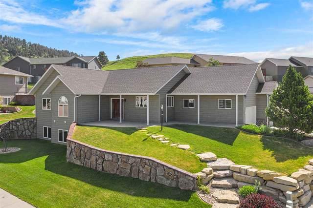2490 Malibu Loop, Sturgis, SD 57785 (MLS #65194) :: Dupont Real Estate Inc.