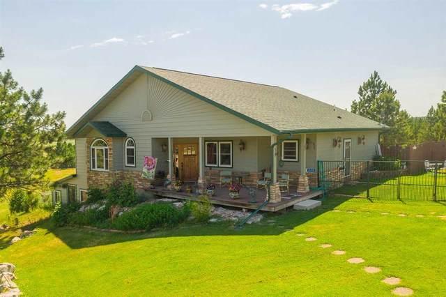 26518 Bluegrass Drive, Pringle, SD 57773 (MLS #65220) :: Dupont Real Estate Inc.