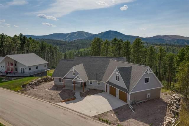 393 Grier Avenue, Lead, SD 57754 (MLS #65303) :: Dupont Real Estate Inc.