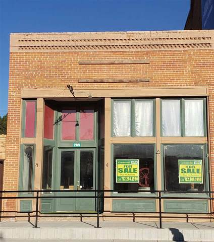 269 Main Street, Hill City, SD 57754 (MLS #65352) :: Dupont Real Estate Inc.