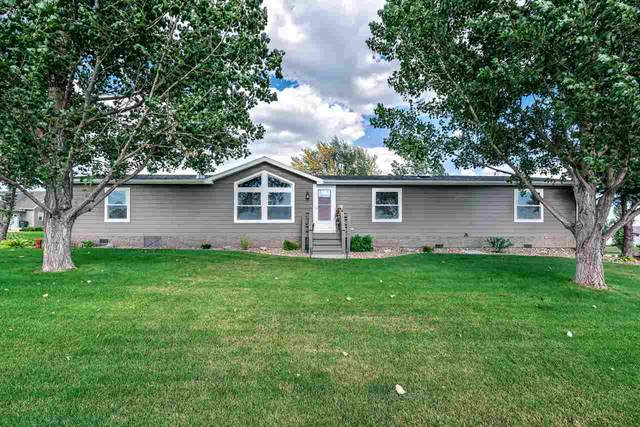 706 Zenith Street, Belle Fourche, SD 57717 (MLS #65426) :: Dupont Real Estate Inc.