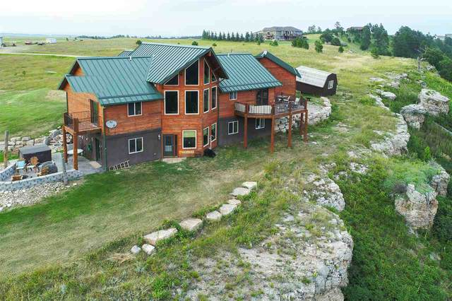 10527 Moller Road, Spearfish, SD 57783 (MLS #65465) :: Christians Team Real Estate, Inc.