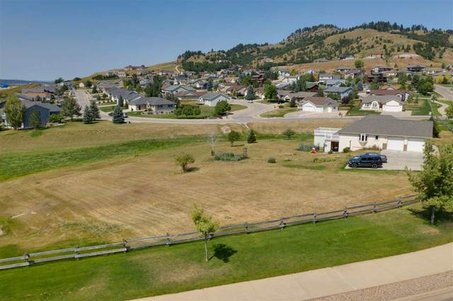 TBD Sandstone Hills, Spearfish, SD 57783 (MLS #65484) :: Christians Team Real Estate, Inc.