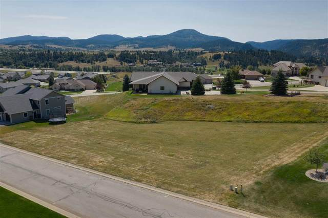 TBD Pro Rodeo Drive, Spearfish, SD 57783 (MLS #65485) :: Christians Team Real Estate, Inc.