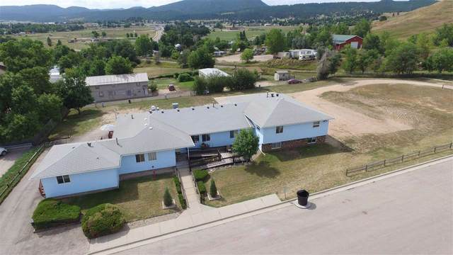 1105 5th Street, Sturgis, SD 57785 (MLS #65572) :: Dupont Real Estate Inc.
