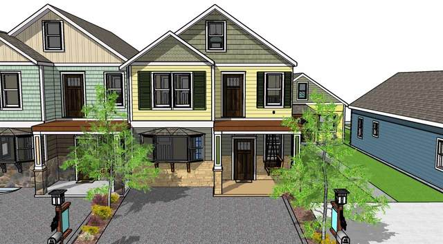 805 Pine Street, Whitewood, SD 57793 (MLS #65595) :: VIP Properties
