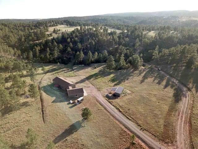 27570 Sunflower Trail, Hot Springs, SD 57757 (MLS #65652) :: Dupont Real Estate Inc.