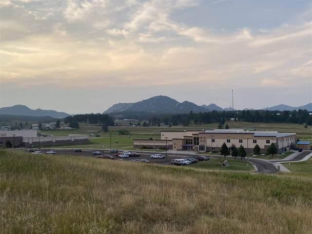 Lot 20 Rose Quartz Place, Custer, SD 57730 (MLS #65703) :: VIP Properties