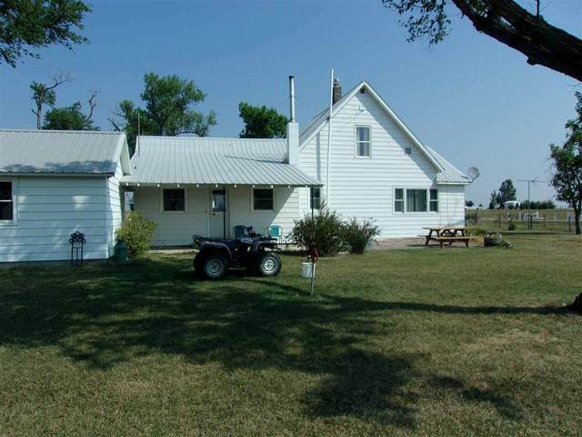 12953 Vale Road, Vale, SD 57788 (MLS #65720) :: Dupont Real Estate Inc.
