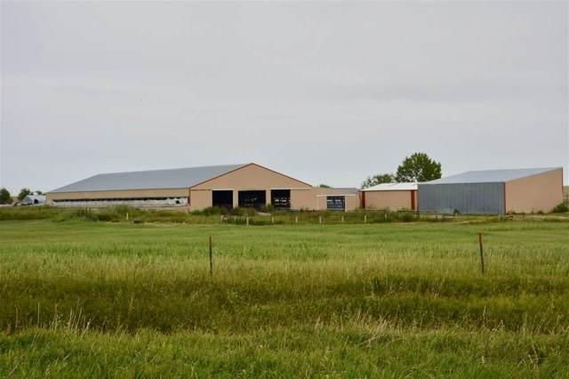 18509 Mail Road, Nisland, SD 57762 (MLS #65760) :: Black Hills SD Realty