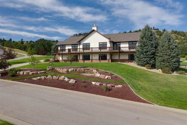 1622 Branding Iron Drive, Spearfish, SD 57783 (MLS #65855) :: Christians Team Real Estate, Inc.