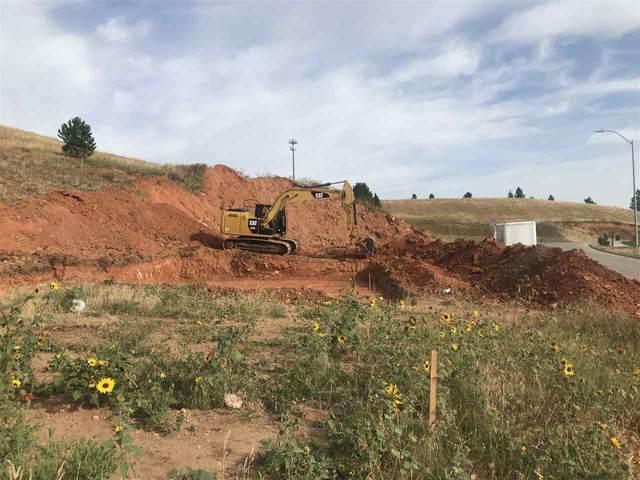 TBD Meadows Drive, Sturgis, SD 57785 (MLS #65876) :: Dupont Real Estate Inc.