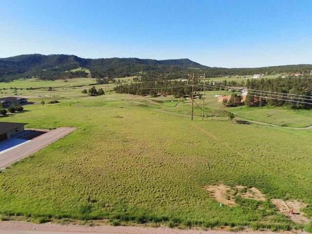 GC - 75 Meadowlark Drive, Hot Springs, SD 57747 (MLS #65880) :: Dupont Real Estate Inc.