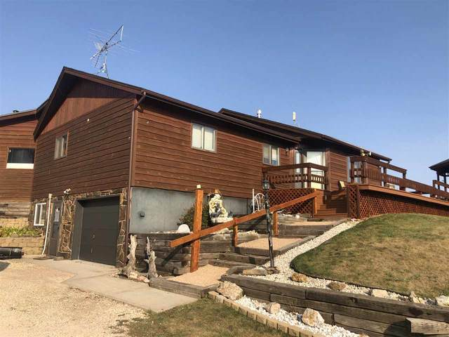 12392 Rock Chimney Road, Custer, SD 57730 (MLS #65914) :: Daneen Jacquot Kulmala & Steve Kulmala