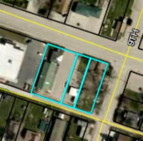 1916 & 1926 Lazelle Street, Sturgis, SD 57785 (MLS #66186) :: VIP Properties