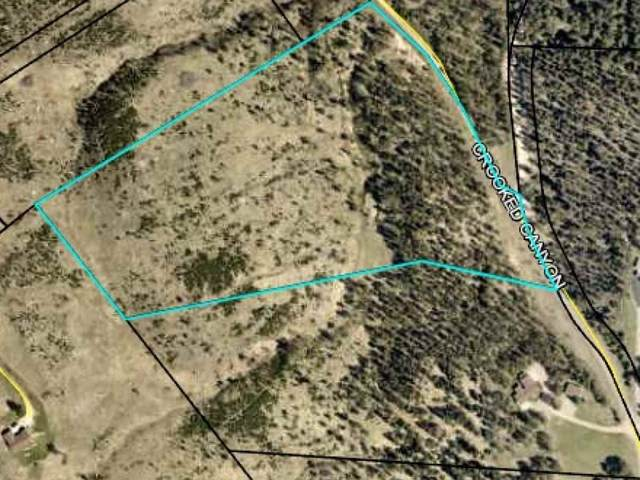 TBD Crooked Canyon Road, Black Hawk, SD 57718 (MLS #66297) :: Christians Team Real Estate, Inc.