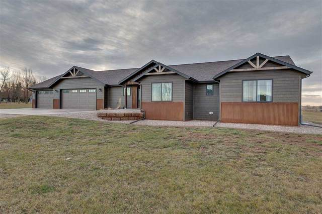 1219 Cole Lane, Spearfish, SD 57783 (MLS #66600) :: Dupont Real Estate Inc.