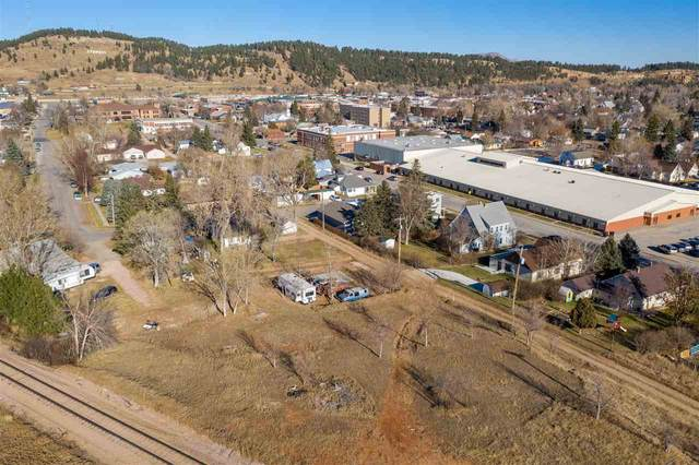 Lots 14-20 Other, Sturgis, SD 57785 (MLS #66720) :: Christians Team Real Estate, Inc.