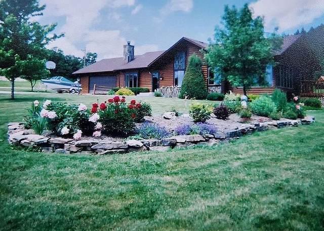 11846 Ranch Road, Sturgis, SD 57785 (MLS #66900) :: Black Hills SD Realty