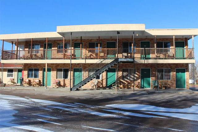 450 W Kansas Street, Spearfish, SD 57783 (MLS #67047) :: VIP Properties