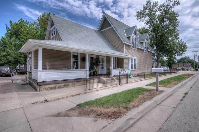 1125 Junction Avenue, Sturgis, SD 57785 (MLS #67087) :: Daneen Jacquot Kulmala & Steve Kulmala