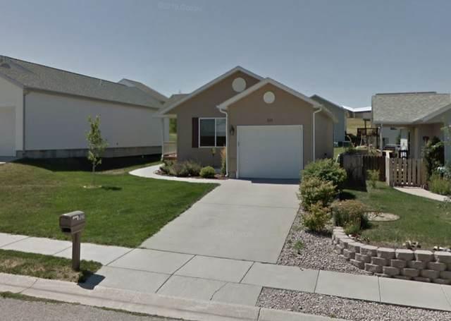 925 S 31st Street, Spearfish, SD 57783 (MLS #67113) :: Black Hills SD Realty