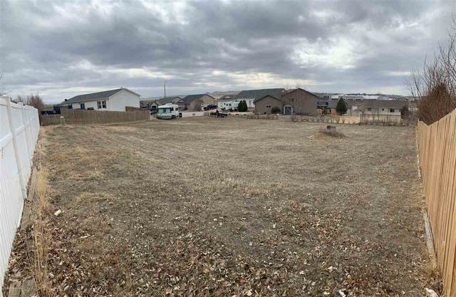 4201 Bridle Bit Court, Gillette, WY 82718 (MLS #67152) :: Christians Team Real Estate, Inc.