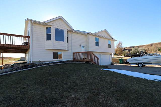 11540 Saddleback Court, Rapid City, SD 57703 (MLS #67192) :: VIP Properties