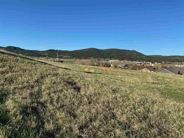 TBD Address Not Published, Sturgis, SD 57785 (MLS #67358) :: Black Hills SD Realty