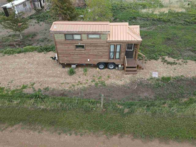 201 E 1st Street, Newell, SD 57760 (MLS #67369) :: Dupont Real Estate Inc.