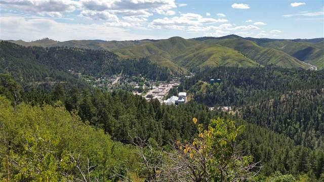 1 Spring Creek Road, Deadwood, SD 57732 (MLS #67377) :: Dupont Real Estate Inc.