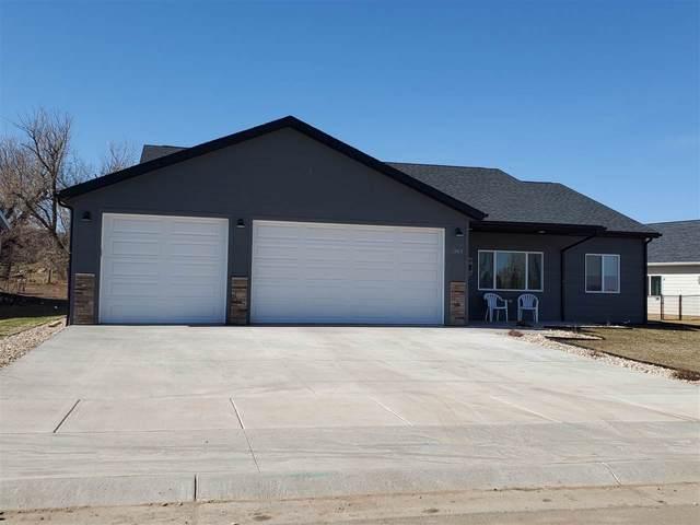 3978 Pintlar Avenue, Spearfish, SD 57783 (MLS #67499) :: Christians Team Real Estate, Inc.